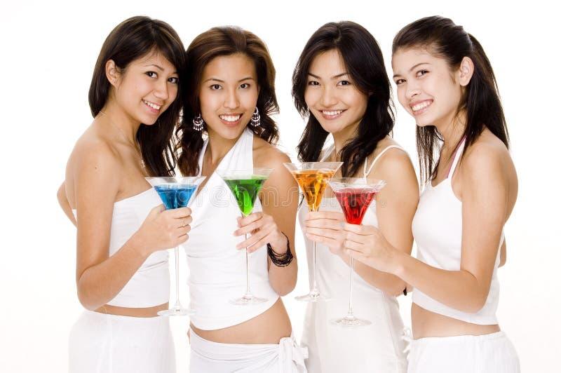 1鸡尾酒 免版税图库摄影