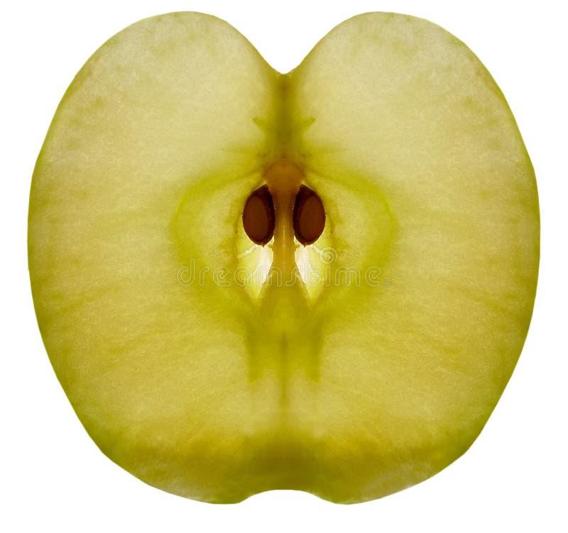Download 1 äpple arkivfoto. Bild av nourishment, vitaminer, peel - 517662