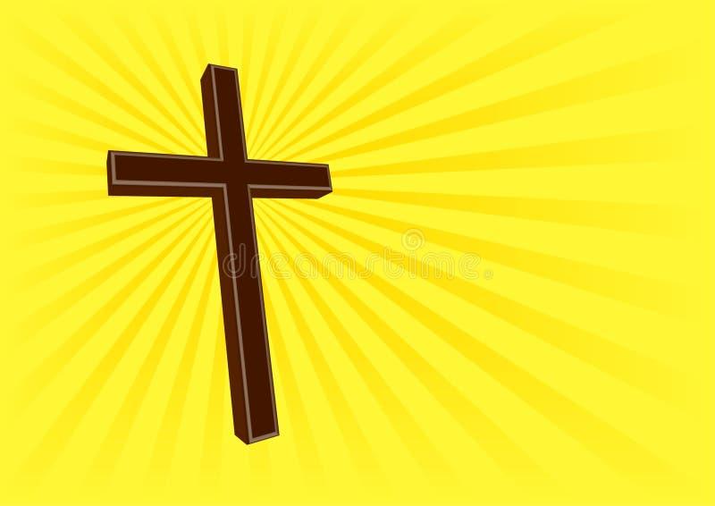 1 διαγώνιος ιερός στοκ εικόνα