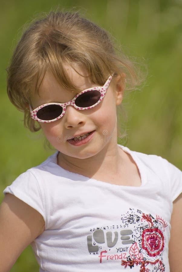 1 κορίτσι λίγο πορτρέτο στοκ φωτογραφία με δικαίωμα ελεύθερης χρήσης