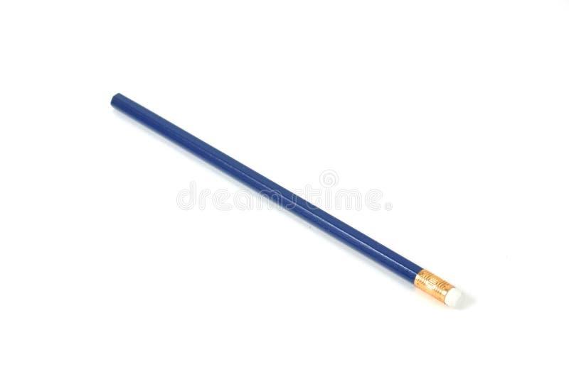 1 νέο μολύβι στοκ εικόνες με δικαίωμα ελεύθερης χρήσης
