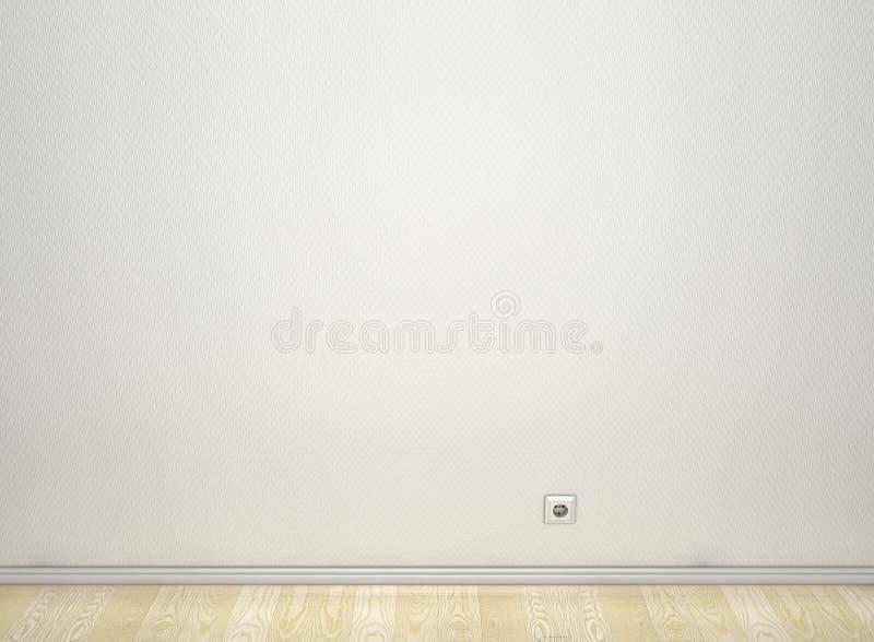 1 τοίχος διανυσματική απεικόνιση