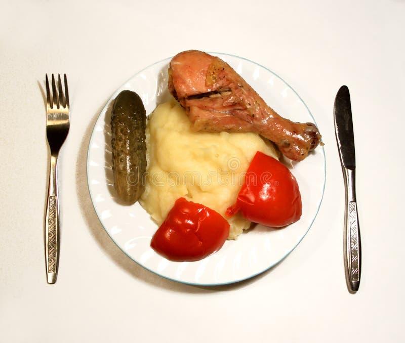 1 τρόφιμα στοκ φωτογραφίες με δικαίωμα ελεύθερης χρήσης