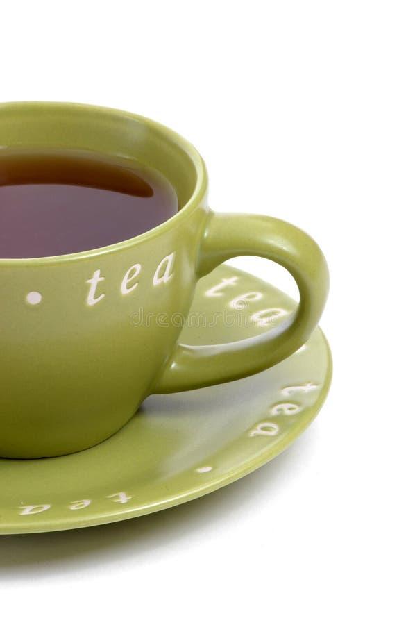1 τσάι στοκ εικόνες