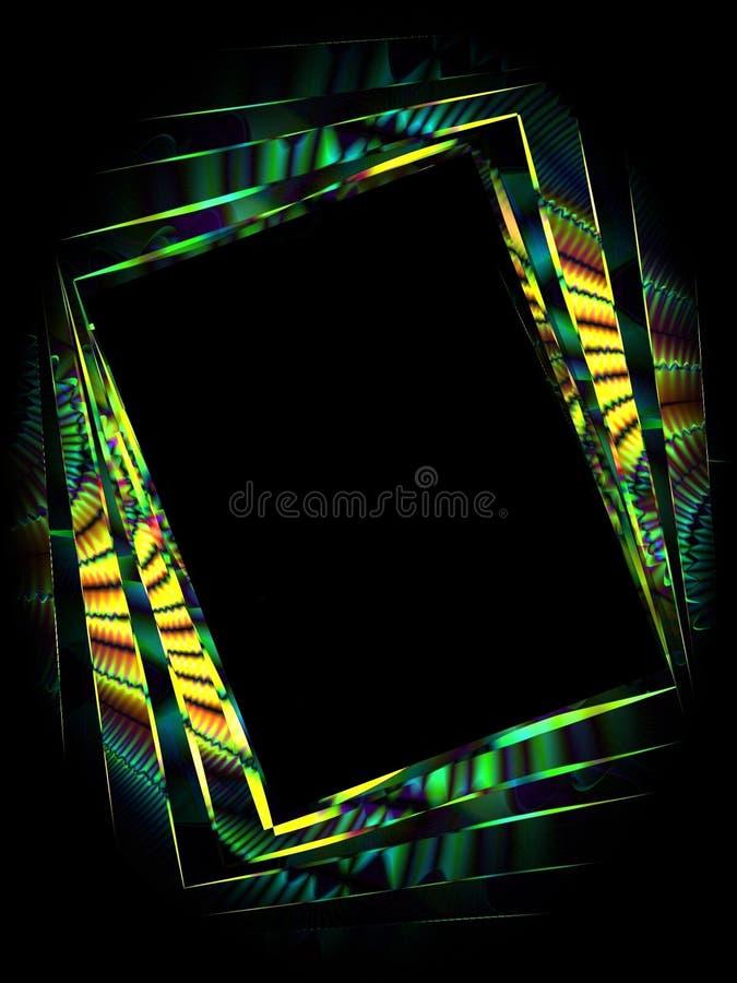 1 абстрактное изображение фото рамки бесплатная иллюстрация