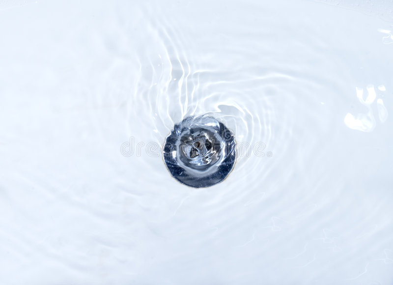 1 вода ванной комнаты стоковые изображения