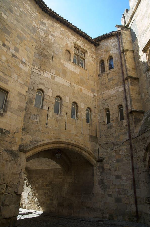 1 дворец s архиепископа стоковое фото