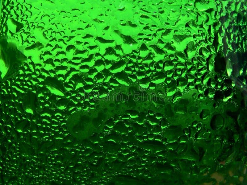1 зеленый цвет цвета стоковое изображение