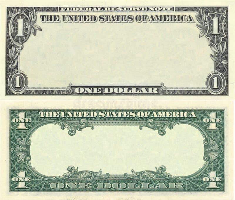 1 картина доллара кредитки ясная стоковая фотография