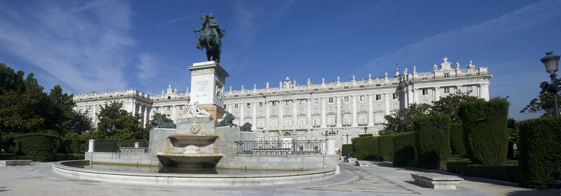 1 лоток дворца стоковое изображение