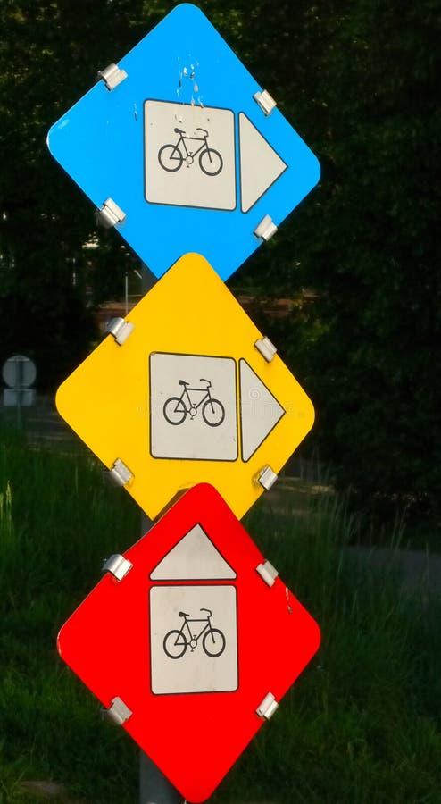 1 нет майны велосипеда стоковая фотография rf