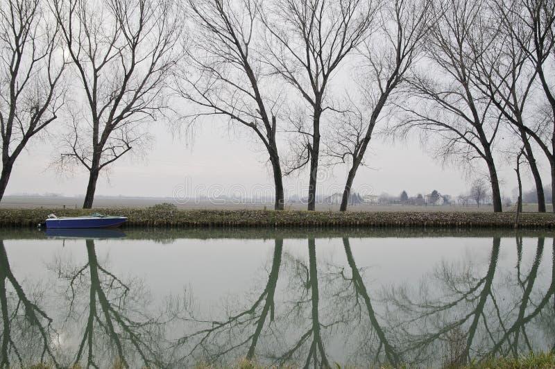 1 река стоковые изображения rf