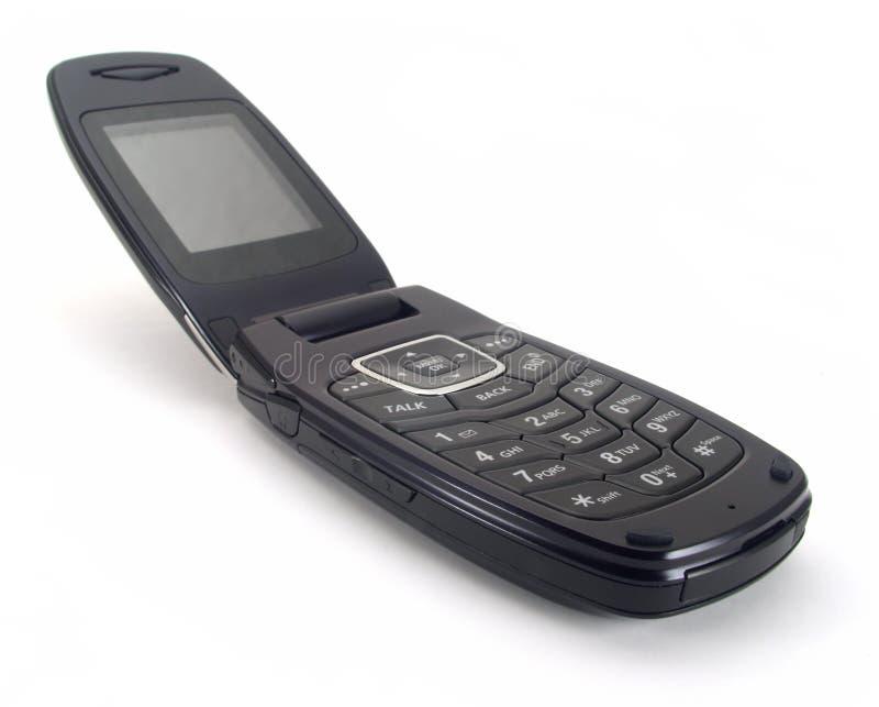 1 сотовый телефон стоковая фотография rf
