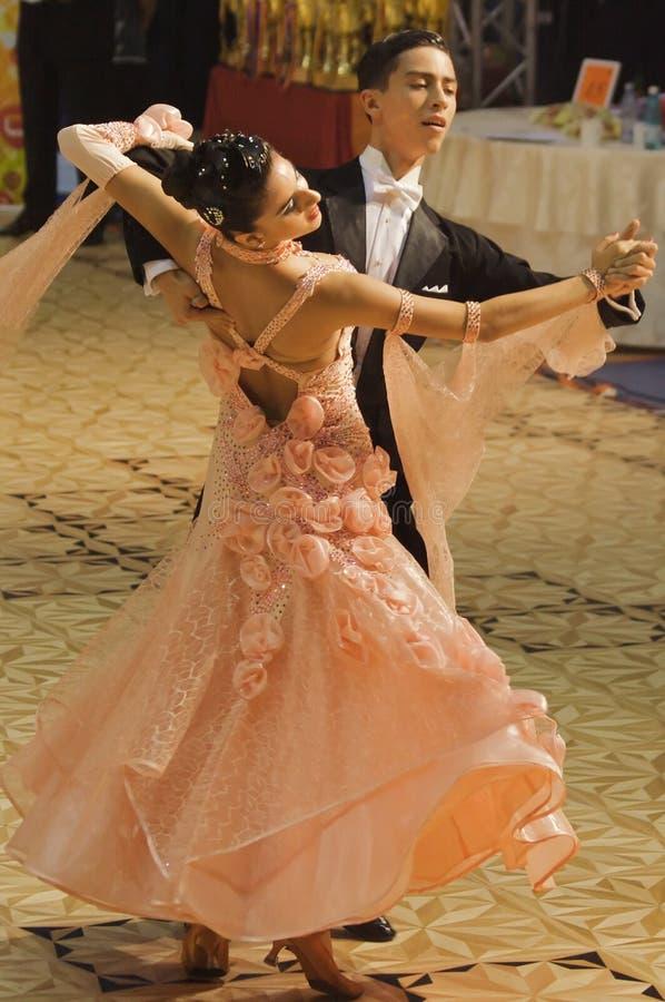 1 16 ανοιχτό πρότυπο χορού 18 δι&a στοκ εικόνες
