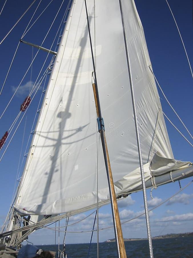 1个航行 免版税库存图片