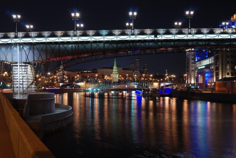 1 2007年莫斯科 免版税图库摄影