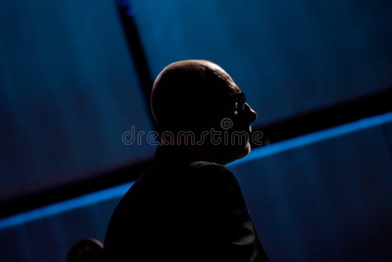 (1) 2011 kolędowy bożego narodzenia koncert obraz royalty free