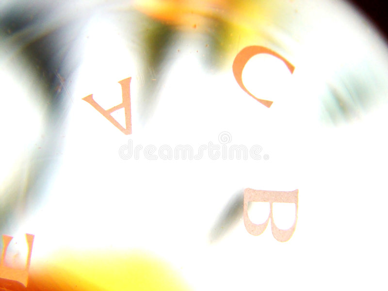 Download 1 abc στοκ εικόνα. εικόνα από θαμπάδων, έννοια, κύκλος, διαφανής - 50473