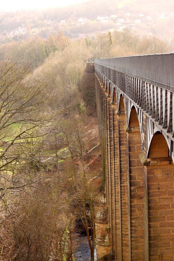 (1) akwedukt zdjęcie royalty free