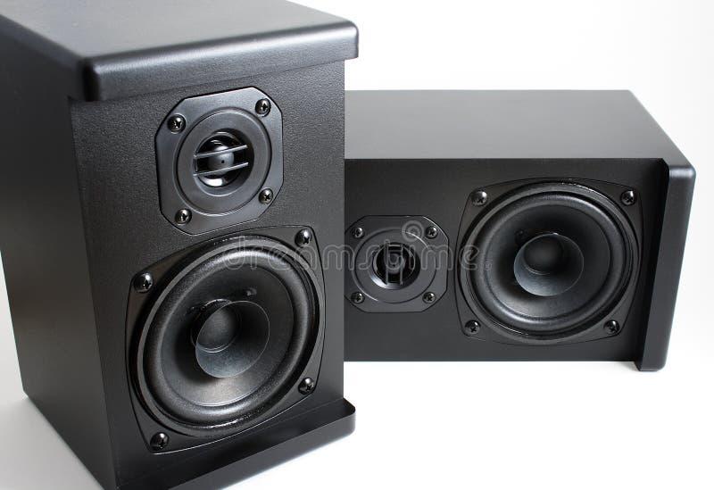 1 audio fotografia stock