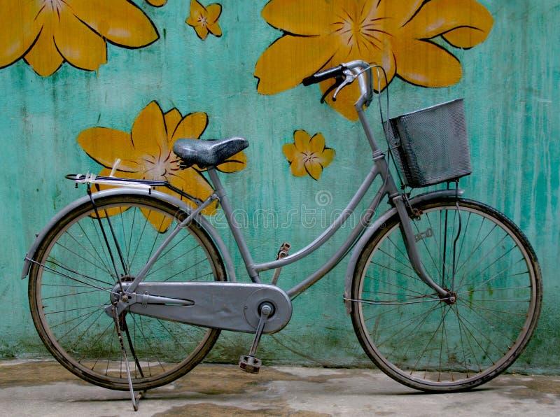 1 bike стоковое изображение
