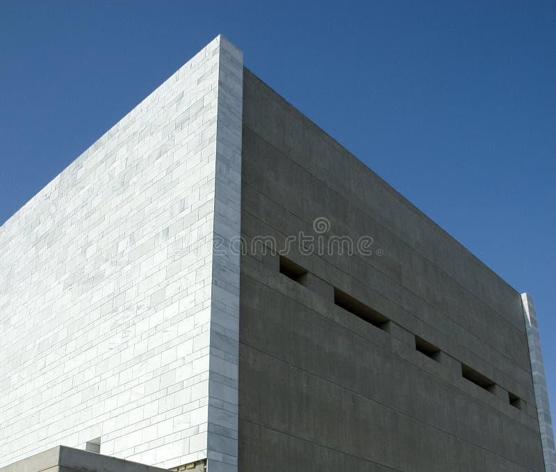 (1) budynek zdjęcie stock