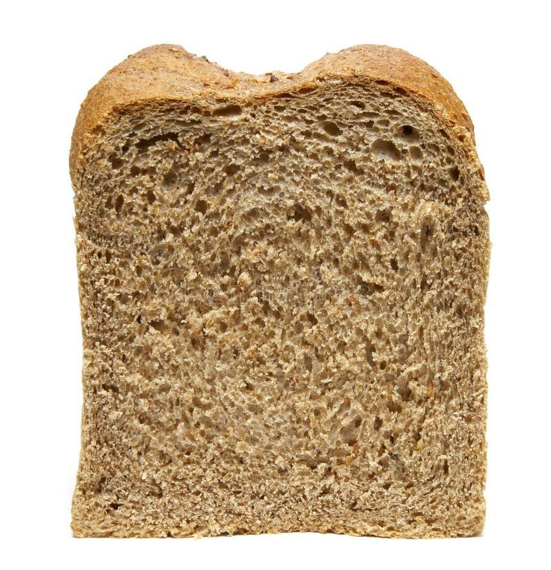 (1) chlebowy plasterek obraz royalty free