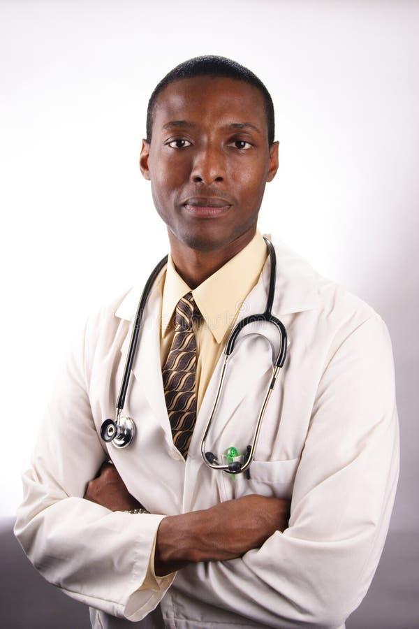 1 doktor arkivfoton
