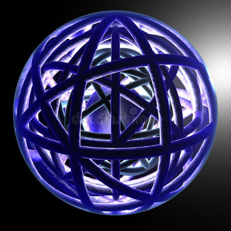 Download 1 dynamiska level sphere stock illustrationer. Illustration av element - 28015