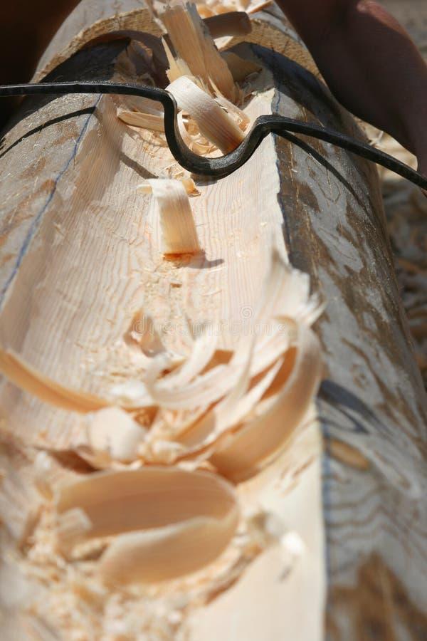1 działanie z drewna zdjęcia royalty free