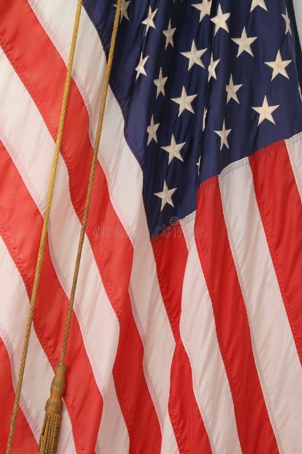 Download 1 flagę obraz stock. Obraz złożonej z amerykanin, patriota - 135455