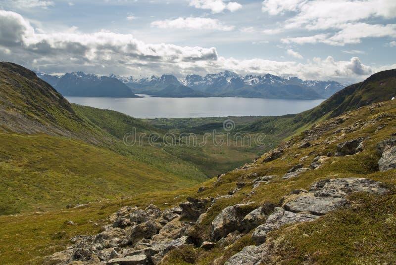 (1) góry zdjęcie stock