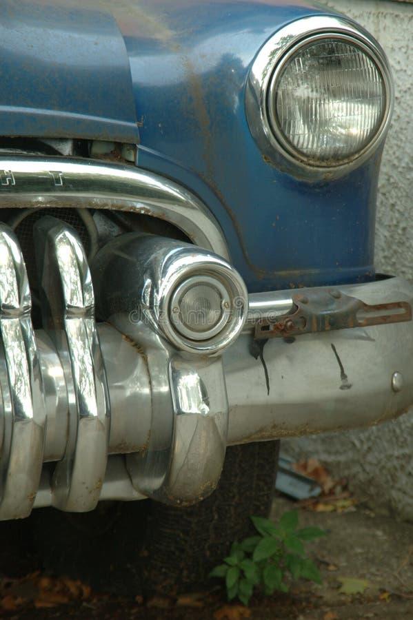 1 gammala bil fotografering för bildbyråer