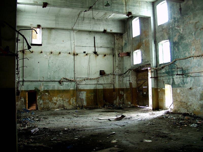 1 industrial ido foto de archivo