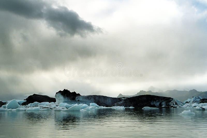 1 joekulsarlon Исландии стоковое фото
