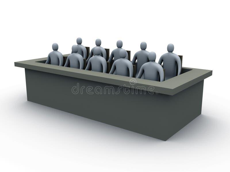 1 jury