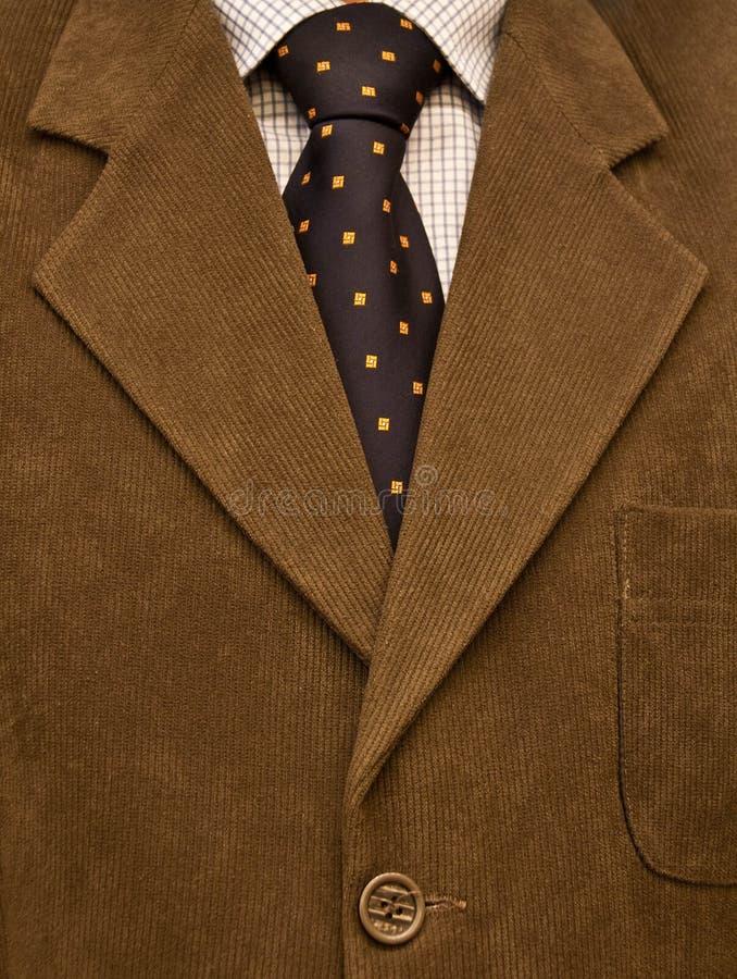 (1) kostium zdjęcie stock