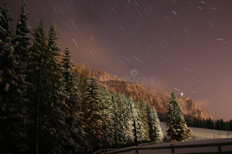 (1) krajobrazowy Romania zdjęcie royalty free