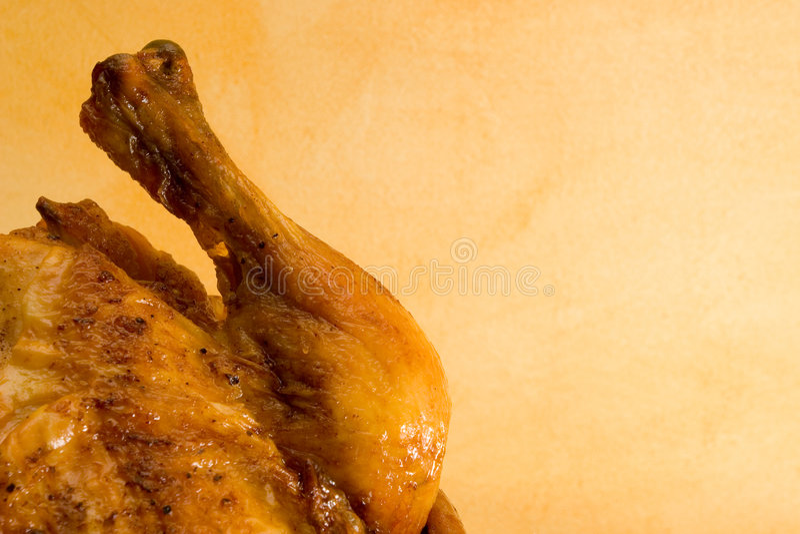 1 kurczaka obrazy royalty free