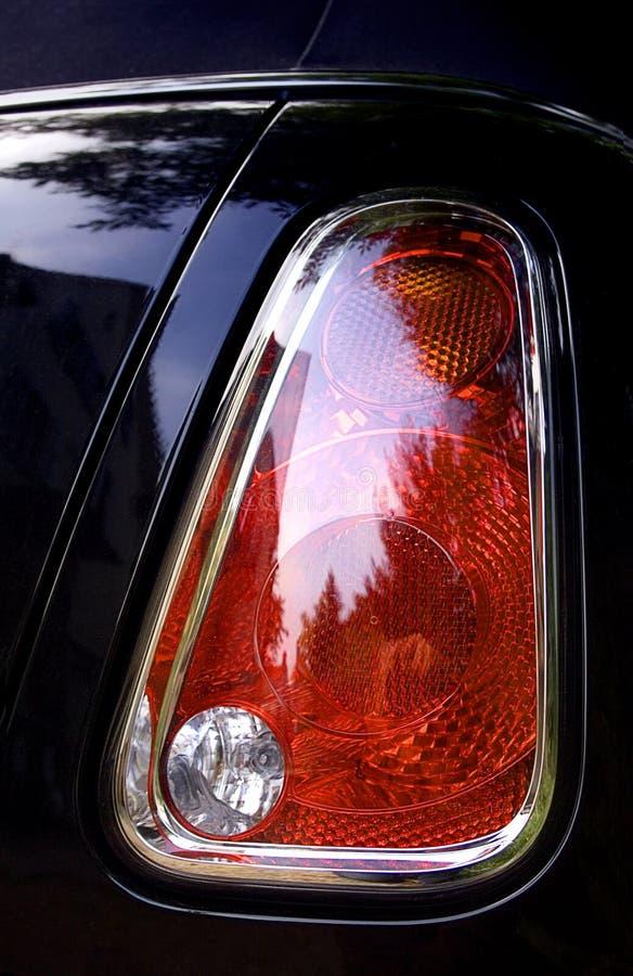 1 light tail στοκ φωτογραφία με δικαίωμα ελεύθερης χρήσης