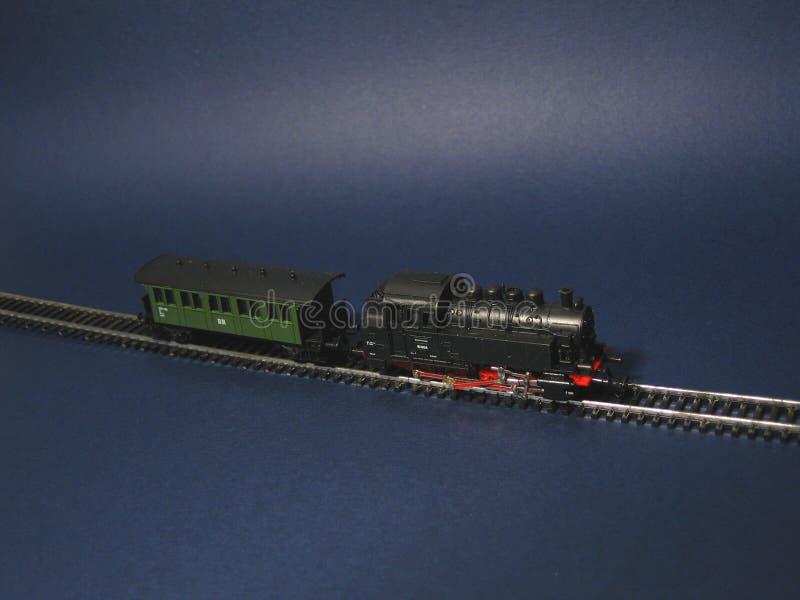 1 pociąg fotografia stock