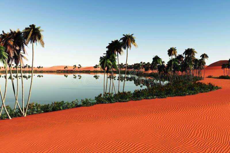 (1) Sahara ilustracji