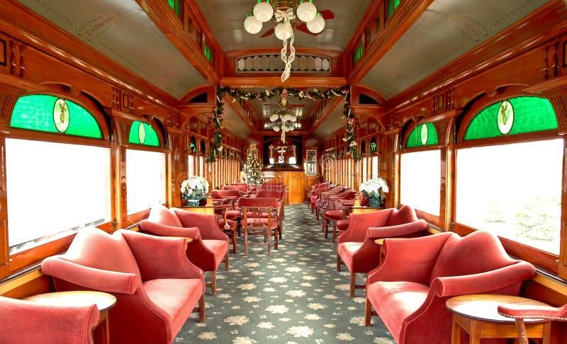 1 samochodu przywrócone kolejowego fotografia royalty free