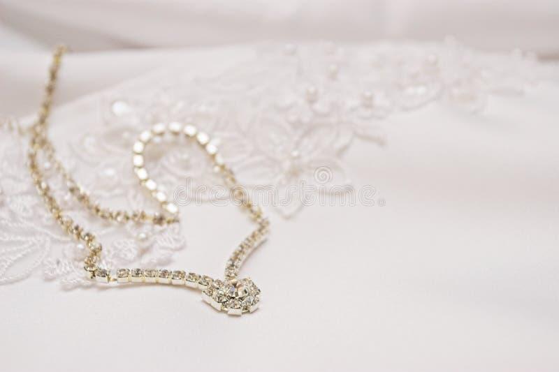 1 Smycken Royaltyfri Bild