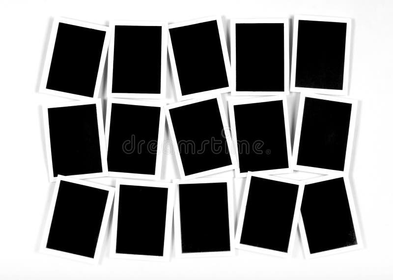 10模板 向量例证