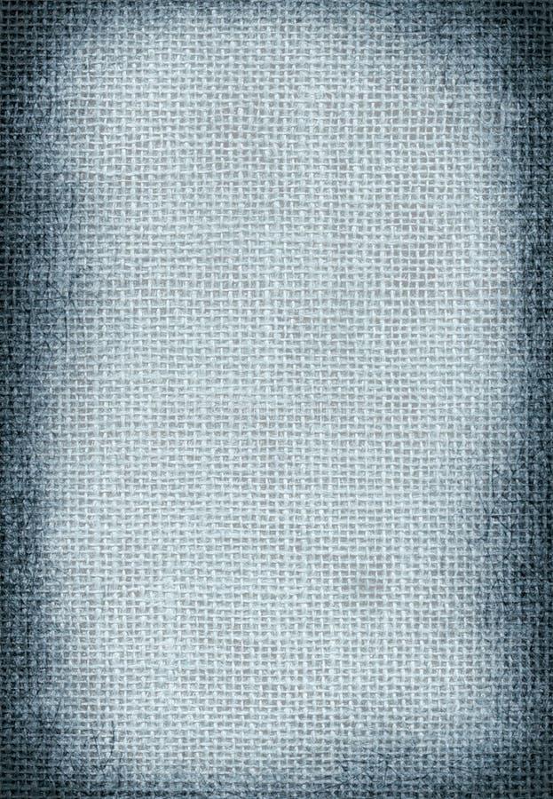 10神秘的纹理 库存例证