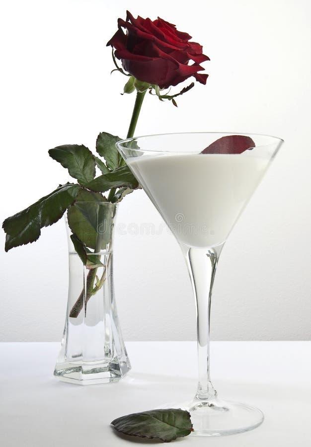 10鸡尾酒 免版税图库摄影