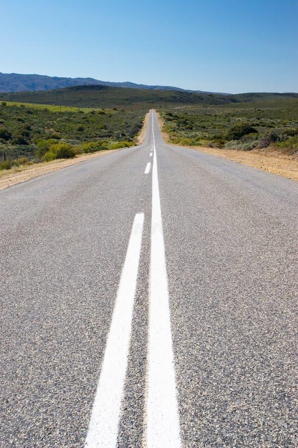 10 δρόμοι στοκ φωτογραφία με δικαίωμα ελεύθερης χρήσης