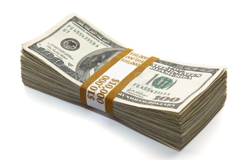 Download 10 тысяч стоковое фото. изображение насчитывающей сбережения - 18384902