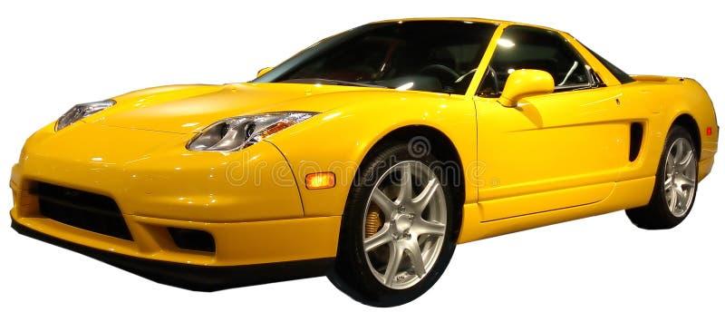 10汽车 免版税库存照片